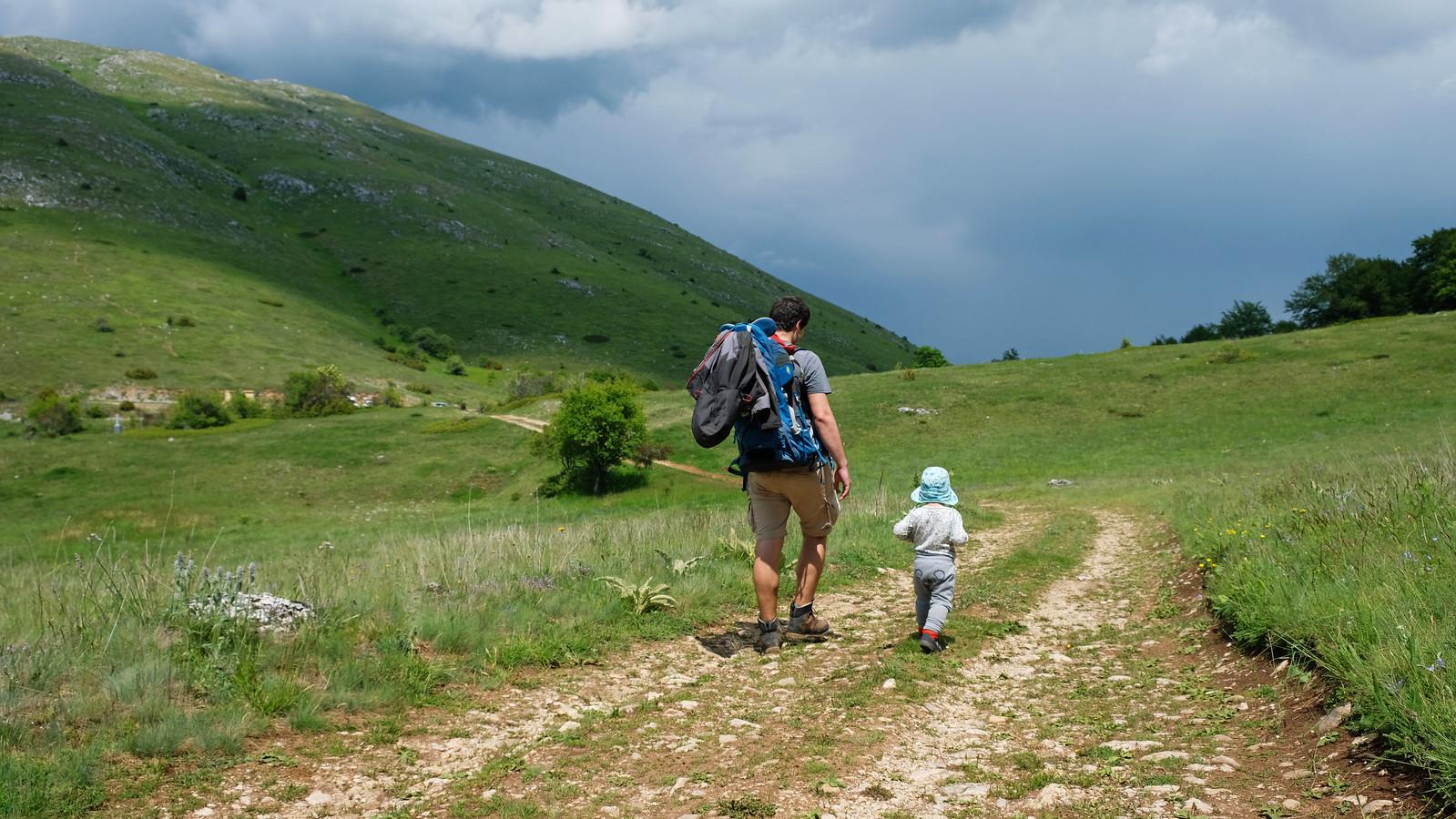 Galičica National Park, North Macedonia