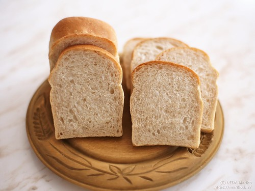 梅酵母の全粒粉パン 20210615-IMG_8812 (3)