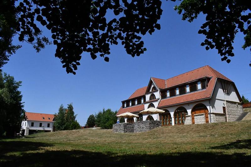 Dráva Kapu Bemutatóközpont