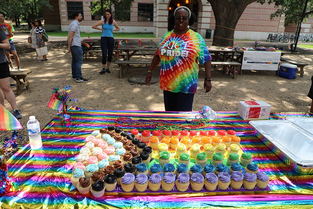 Pride Happy Hour