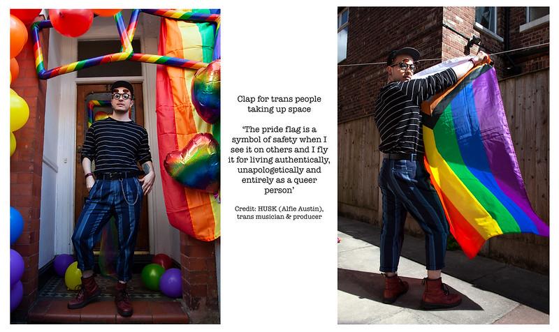 Our Pride - Sara Carpentieri