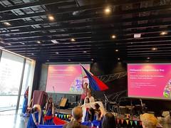 Philippine Independence Day Celebrations at Tūranga