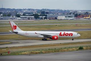 A330-941 F-WWCT MSN1984 LNI