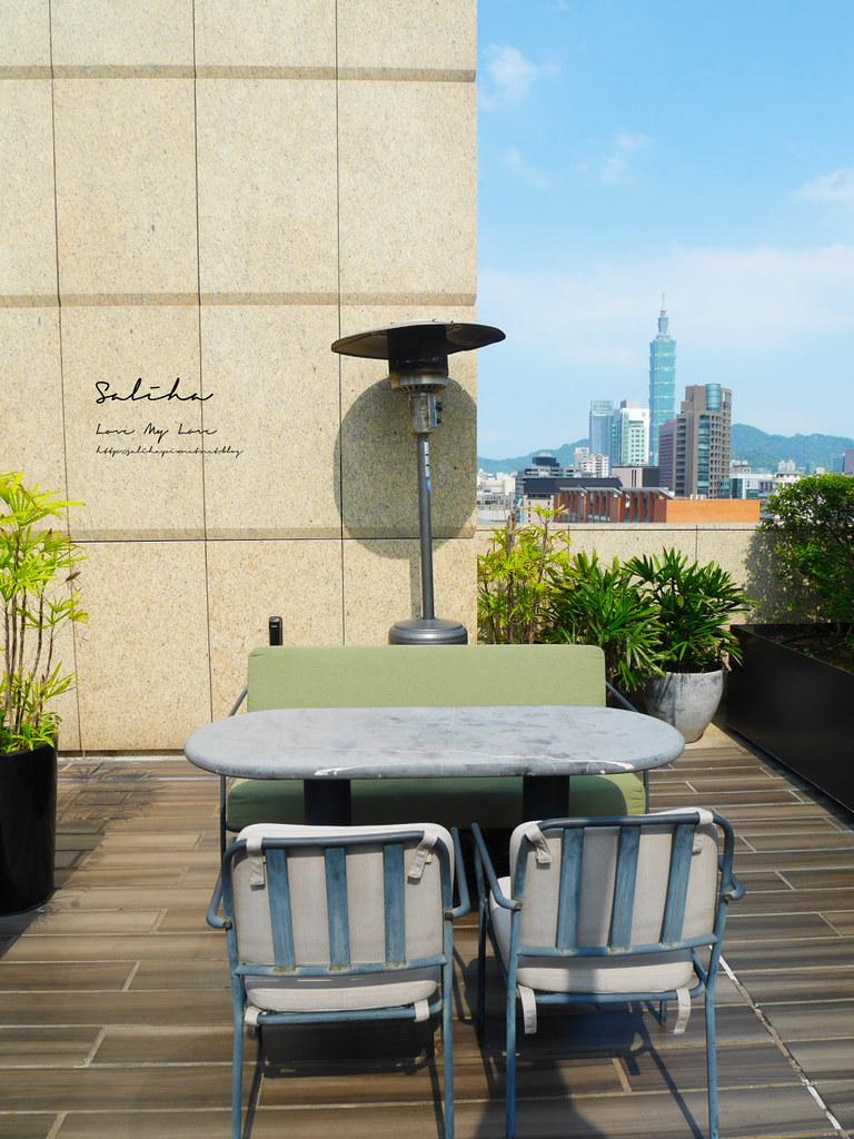 台北景觀餐廳可看101The Tavernist浪漫晚餐適合約會聚餐情人節聖誕節餐廳 (3)