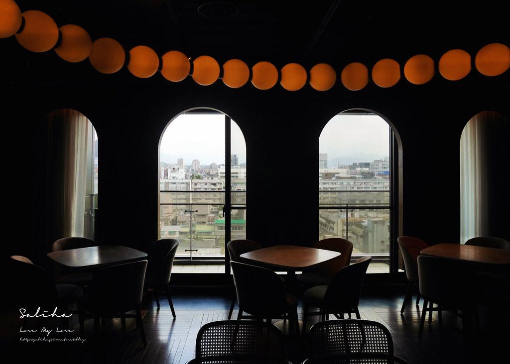 台北情人節餐廳推薦The Tavernist米其林推薦餐廳好吃排餐高級牛排高檔餐廳浪漫約會氣氛好 (3)