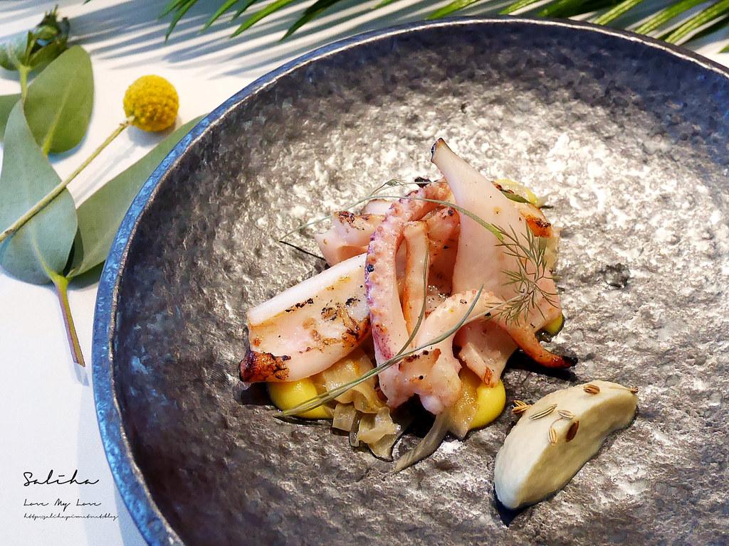 台北忠孝復興站附近餐廳推薦The Tavernist東區美食約會餐廳東區聚餐餐廳好吃米其林餐盤 (5)