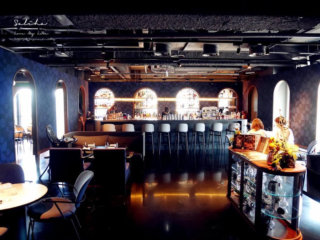 台北包廂餐廳推薦聚會聚餐東區聚餐餐廳The Tavernist 東區約會浪漫情人節氣氛好 (3)