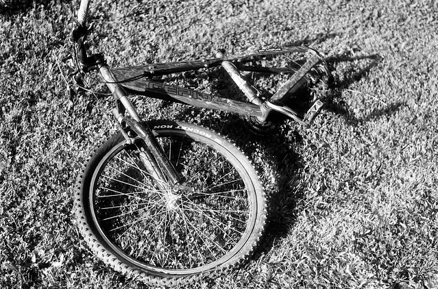 Yet another bike I found.