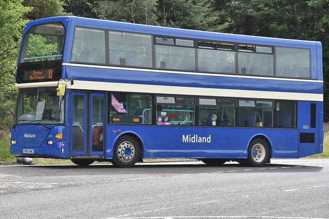 36023 - SN05HWD (Midland)