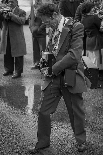 village wedding photographer in the 70s (in Explore)