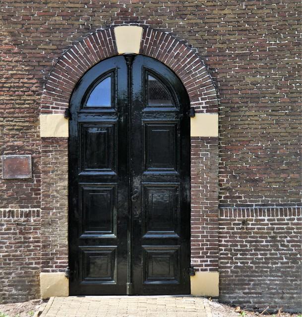 Church door.....TDD/DDD....On Explore #430