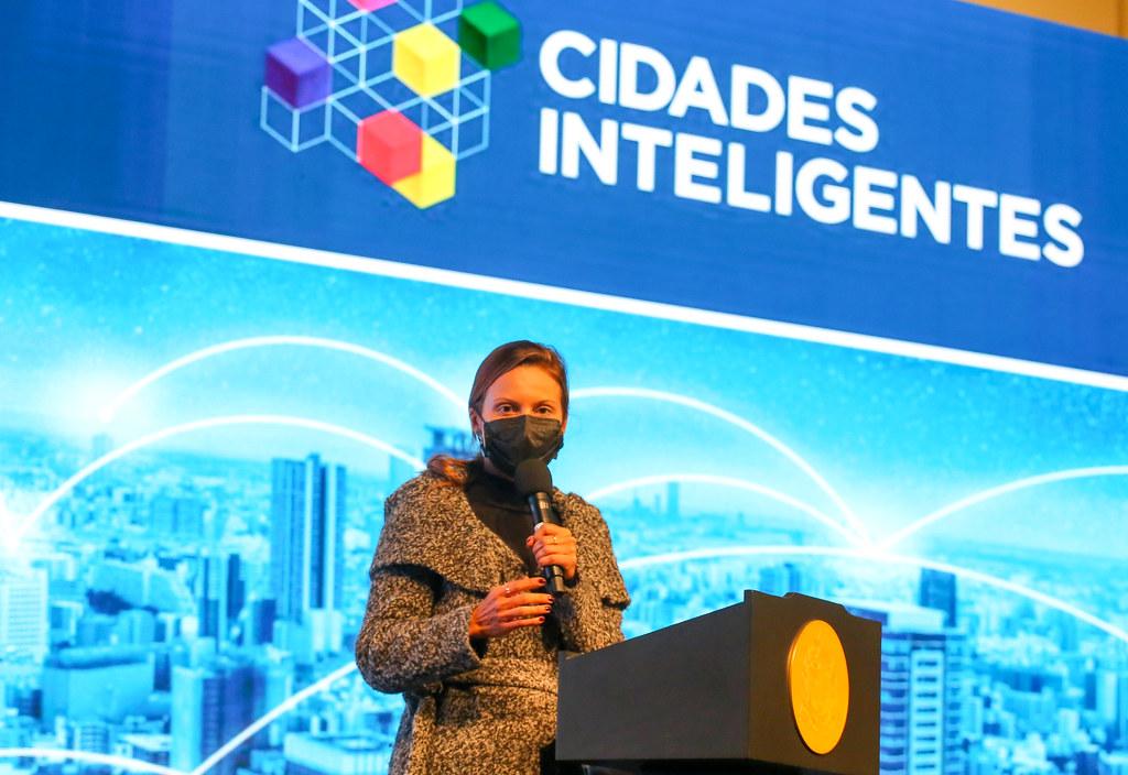 SP lança programa Cidades Inteligentes para modernizar gestão pública