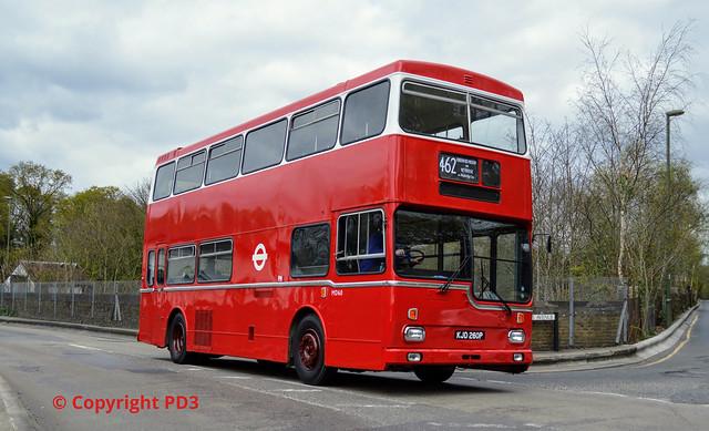 MD60 KJD260P