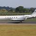 N222LX  -  Gulfstream 5  -  Corporate  -  LTN/EGGW 23/6/21