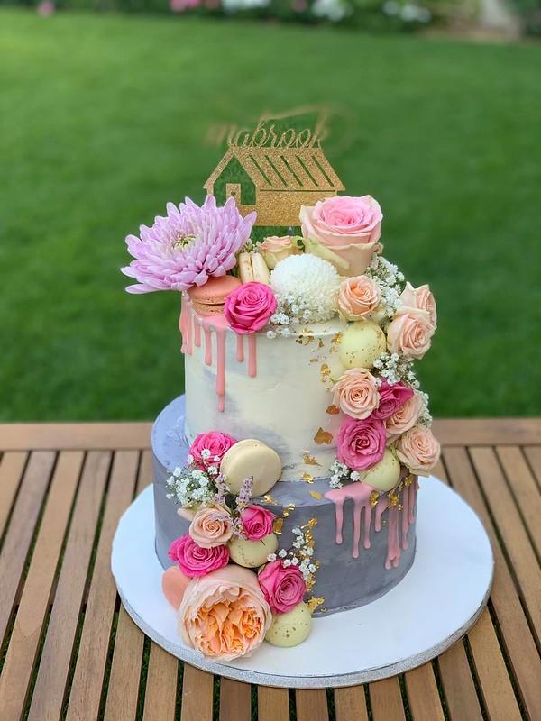 Cake by Liyas Cakez