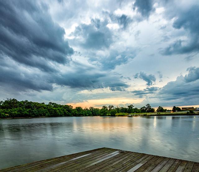 Abundant Clouds