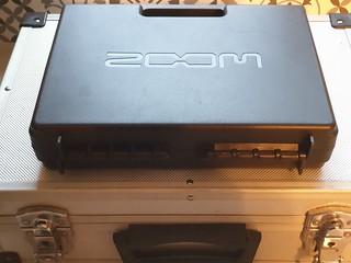 Zoom H6 Inside