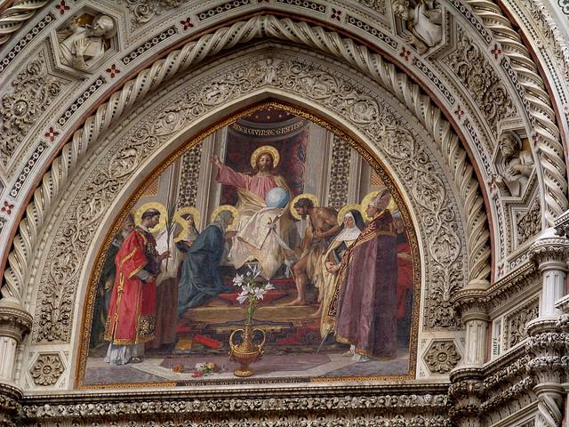 Santa María del Fiore.Florencia