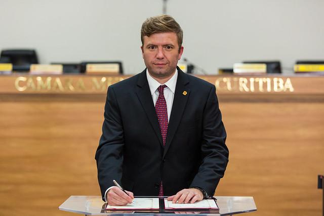 Alexandre Leprevost (SD)