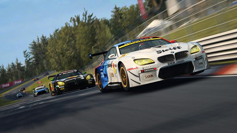 RaceRoom June 2021 Update