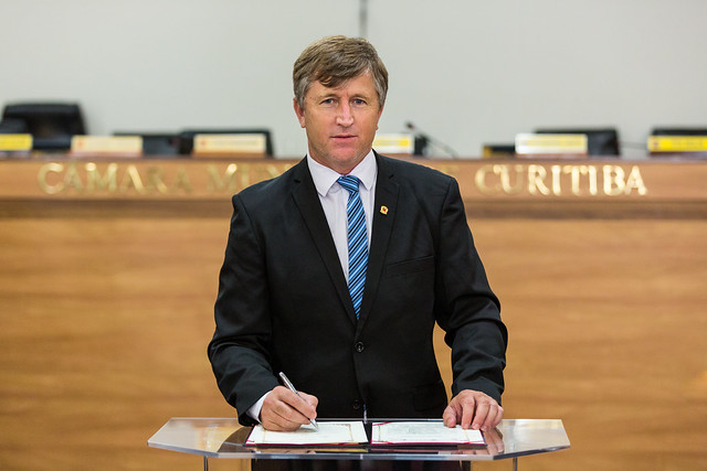 Mauro Bobato (Pode)