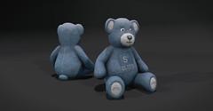 S2's 10 Year Anniversary Bear (Gift)