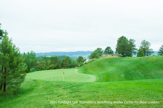 2021 ForeSight Golf Tournament