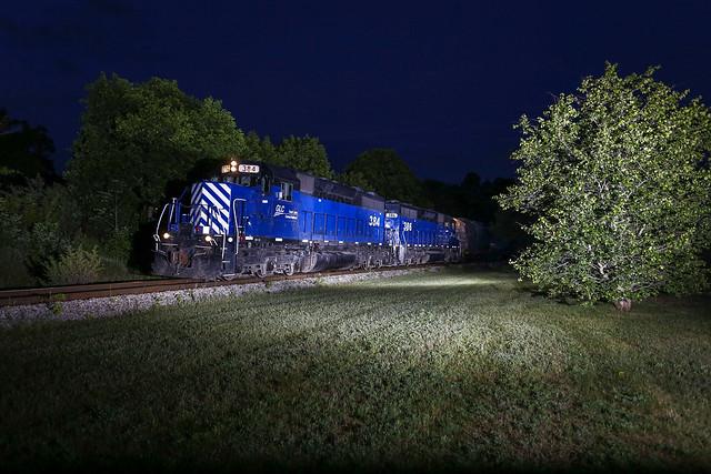 GLC OSTN21 - Hamburg, Michigan
