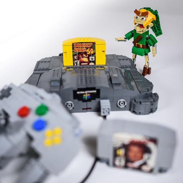 Nintendo 64 25th Anniversary