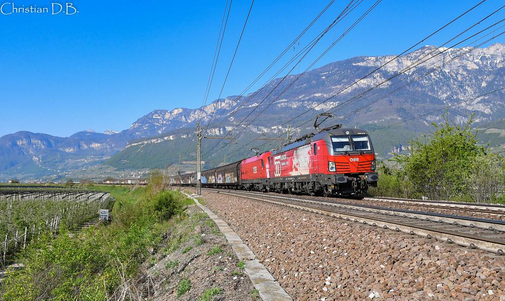 E 1293.018 + E 190.022 - Auer / Ora