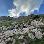 Fiirabig-Wanderung Gross Mythen Juni 21'