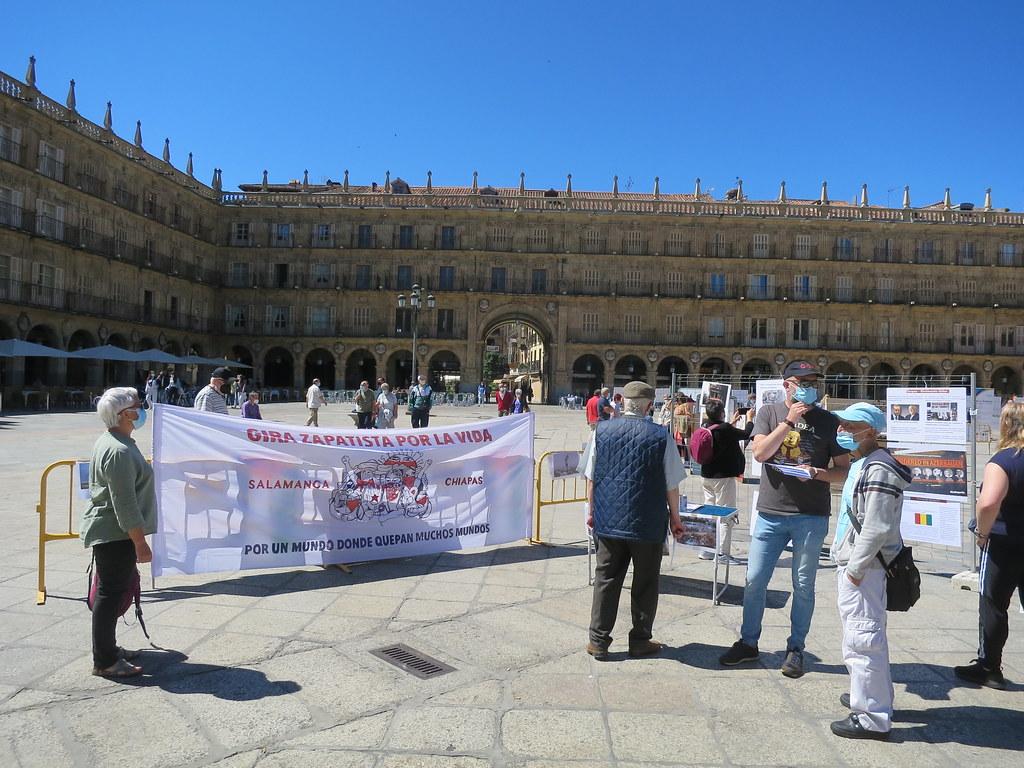 ´Día mundial del refugiado, Salamanca.  (19)