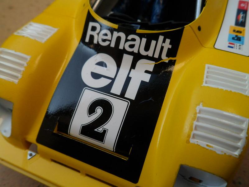From the box - Alpine Renault A442B Turbo [Tamiya 1/24] - Page 4 51267724397_fd44c66b0d_c
