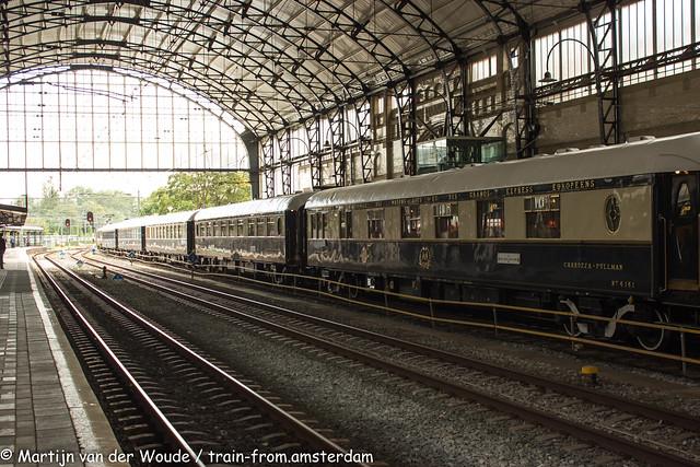 20210623_NL_Haarlem_20210624_NL_Amsterdam-Centraal_Venice-Simplon Orient Express