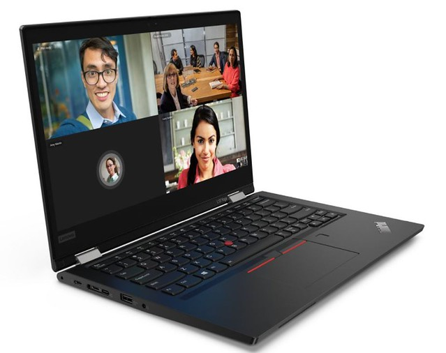 ThinkPad Yoga L13