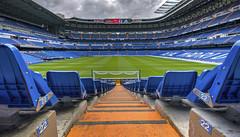 Bernabéu I, Madrid, 20150427