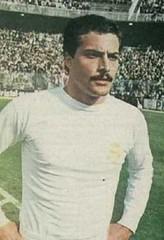 Temporada 1977/78: San José, jugador del Real Madrid