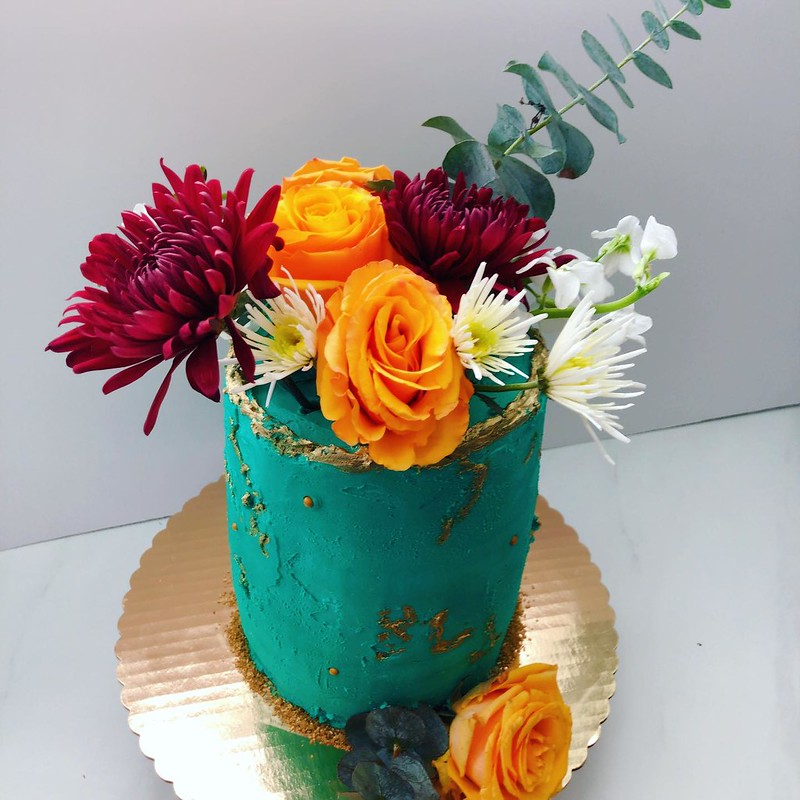 Cake by Wild Bakes & Cakes