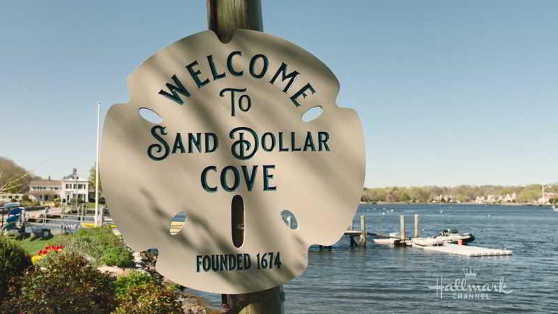 Sand Dollar Cove Connecticut