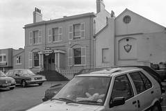 Hamilton House, 211, Balham High Rd, Balham, Wandsworth, 1990, 90-9a-52