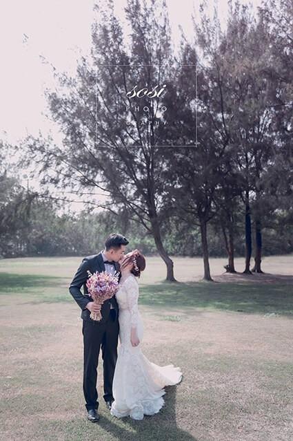 台南拍婚紗地方
