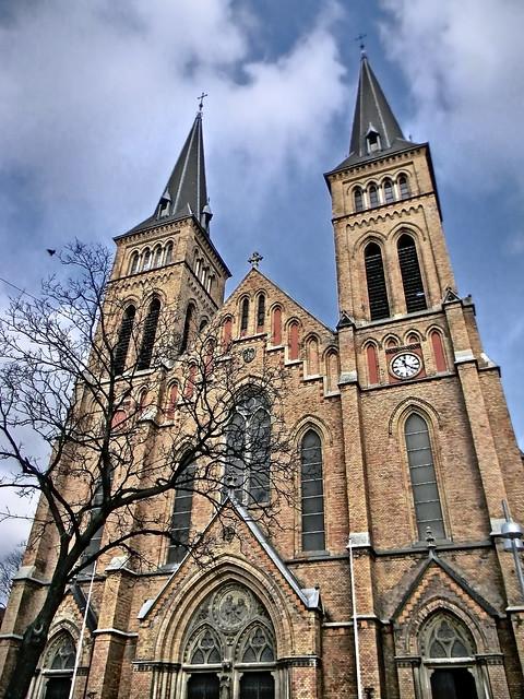 Neuottakringer Church