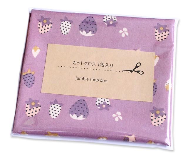 カットクロス Art Gallery Fabrics Lilliput Berry Picking