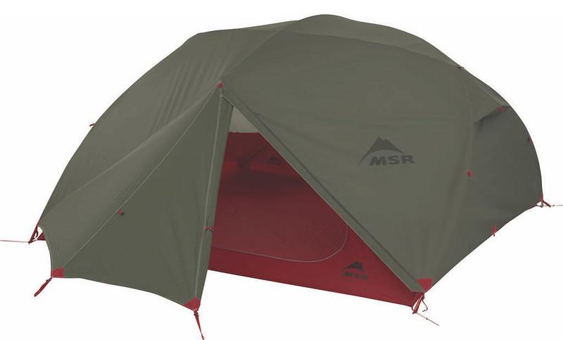 4 hengen teltta