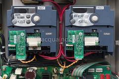 インバータ,通信基板 OPC-C1-RS2
