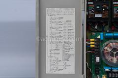 操作方法 ECSG3-A3.7 川本製作所