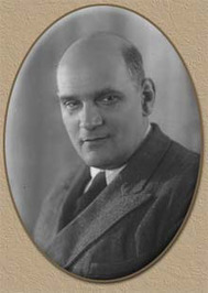 BORIS F. PORSHNEV(