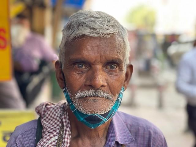 Mission Delhi - Shivnath Verma, Daryaganj
