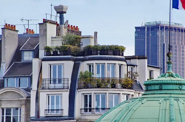 341 - Paris en Mai 2021 - rue de Lille