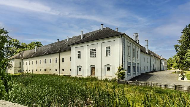 Lackenbach Castle